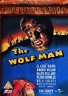 The Wolf Man (DVD, 2005)