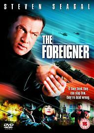 The Foreigner (DVD, 2006)