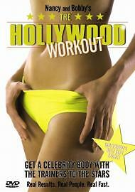 The Hollywood Workout DVD 2003 - Thames Ditton, United Kingdom - The Hollywood Workout DVD 2003 - Thames Ditton, United Kingdom