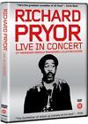 Richard Pryor - Live In Concert (DVD, 2004)