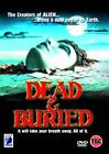 Dead And Buried (DVD, 2004)