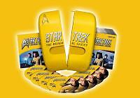 Star-Trek-The-Original-Series-Series-1-Complete-DVD-2004-8-Disc-Set
