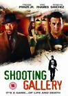 Shooting Gallery (DVD, 2005)