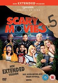 Scary-Movie-3-5-DVD-Anna-Faris-Charlie-Sheen-Pamela-Anderson