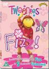Tweenies - Fizz! (DVD, 2005)