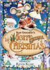 Mary Engelbreit's The Night Before Christmas (DVD, 2009)