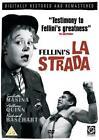 La Strada (DVD, 2005)