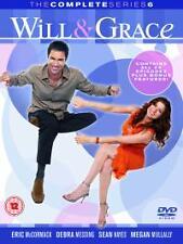 TV Shows Comedy Box Set DVDs & Blu-rays