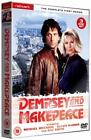 Dempsey And Makepeace - The Complete First Series (DVD, 2006, 3-Disc Set)