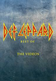 Def Leppard - The Best Of (DVD, 2004)free postage uk