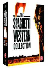 Deleted Title Westerns Spaghetti DVDs & Blu-rays