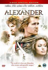 Alexander-DVD-2005-2-Disc-Set-E0393