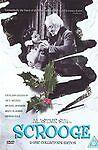 LN 2 DISCS Region 2 DVD Alastair Sim As SCROOGE Collector's Edition Mervyn Johns