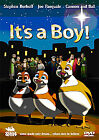 It's A Boy (DVD, 2006)