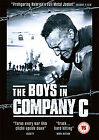 The Boys In Company C (DVD, 2008)