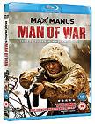 Max Manus - Man Of War (Blu-ray, 2009)