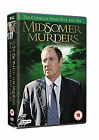 Midsomer Murders - Series 5-6 - Complete (DVD, 2009, 6-Disc Set)