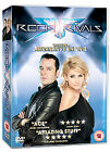 Rock Rivals - Series 1 - Complete (DVD, 2008, 3-Disc Set)