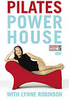 Body Control 5 - Powerhouse Pilates With Lynne Robinson (DVD, 2009)