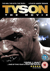 Tyson-The-Movie-DVD-2009-2-Disc-Set