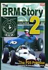 The BRM Story - Vol. 2 - P25 Promise (DVD, 2005)