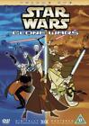 Star Wars - The Clone Wars Vol.1 (DVD, 2005)