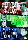 3 Tough Guys Of The Silver Screen - Vol. 2 - Vengeance Valley / The Big Trees / The Man From Utah (DVD, 2004)