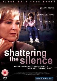 Shattering The Silence DVD Acceptable DVD Joanna Kerns Michael Brandon Lin - Bilston, United Kingdom - Returns accepted Most purchases from business sellers are protected by the Consumer Contract Regulations 2013 which give you the right to cancel the purchase within 14 days after the day you receive the item. Find out more about  - Bilston, United Kingdom