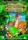 The Land Before Time 7 - The Stone Of Cold Fire (DVD, 2006)