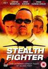 Stealth Fighter (DVD, 2006)