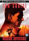 Mission: Impossible (DVD, 2006, 2-Disc Set)