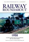 Railway Roundabout 1958 (DVD, 2006)