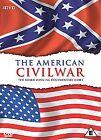 The American Civil War (DVD, 2006, 3-Disc Set)