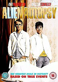 Alien-Autopsy-Ant-amp-Dec-DVD-2006