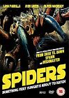 Spiders (DVD, 2006)
