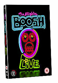 The Mighty Boosh Live DVD 2006 2Disc Set - <span itemprop=availableAtOrFrom>manchester, Lancashire, United Kingdom</span> - The Mighty Boosh Live DVD 2006 2Disc Set - manchester, Lancashire, United Kingdom