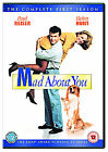 Mad About You - Series 1 (DVD, 2007, 2-Disc Set)