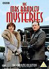 Mrs Bradley's Mysteries (DVD, 2007)