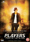 Players - Piece Of The Action (DVD, 2007)
