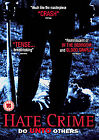 Hate Crime (DVD, 2007)