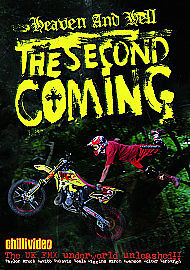 Heaven And Hell - The Second Coming (DVD, 2004)