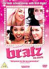 Bratz - The Movie (DVD, 2007)