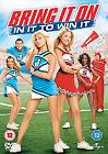 Bring It On - In It To Win It (DVD, 2012)