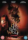 Big Bad Wolf (DVD, 2008)