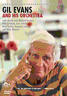Gil Evans And His Orchestra (DVD, 2008)