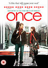 Once (DVD, 2008)