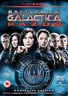 Battlestar Galactica - Razor (DVD, 2007)