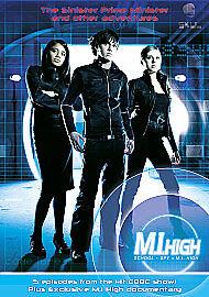 CBBC-MI-HIGH-SCHOOL-SPY-DVD-NEW-CHILDRENS-TV-UNWANTED-GIFT-PRESENT