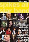 SAS Band - In Concert - Spike's All Star Band (DVD, 2008)