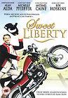 Sweet Liberty (DVD, 2008)